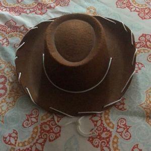 Childrens woody hat